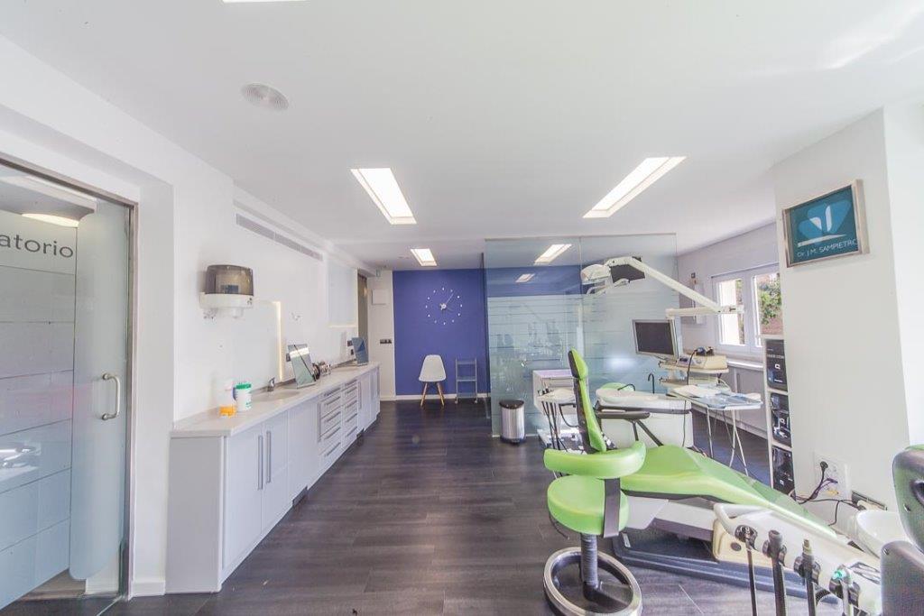 instalaciones centro de ortodoncia en zaragoza 2