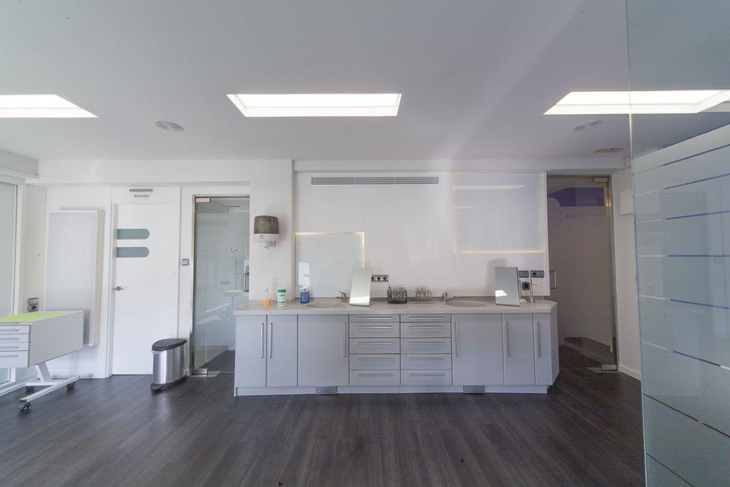 instalaciones centro de ortodoncia en zaragoza 3