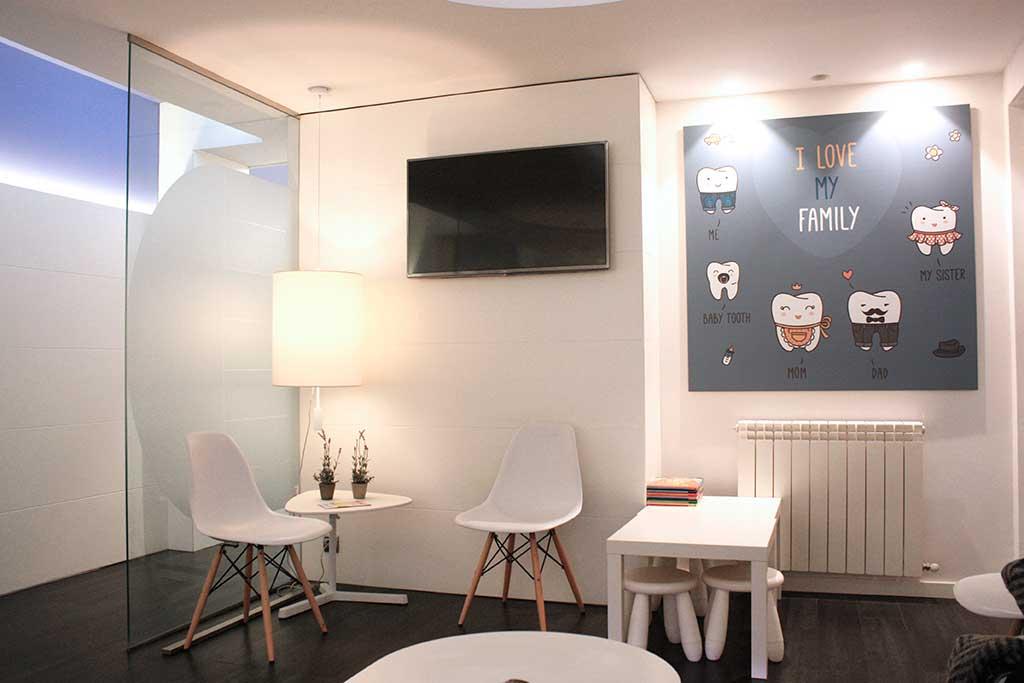 instalaciones centro de ortodoncia en zaragoza 6