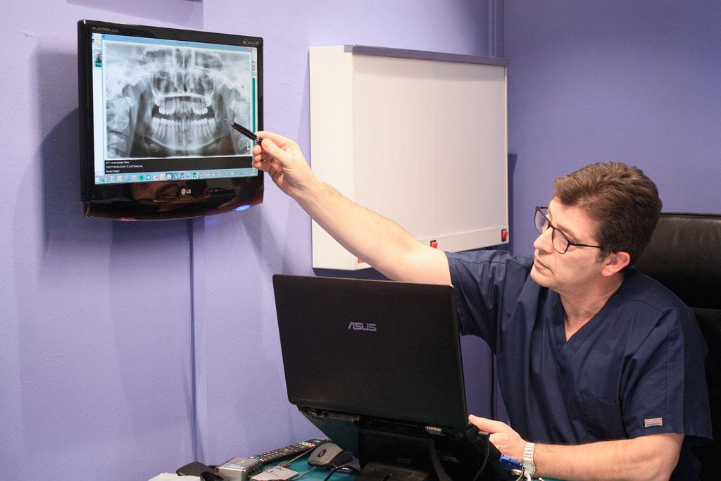instalaciones centro de ortodoncia en zaragoza 9